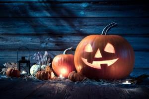 Halloween speciál - kreatív foglalkozás az Agóra Tudományos Élményközpontban