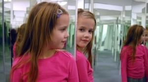Kettős tükör