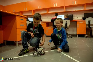 oszi robotika tabor