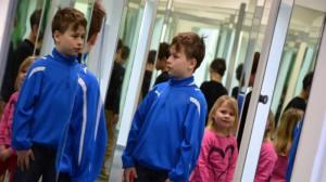 Tükörlabirintus